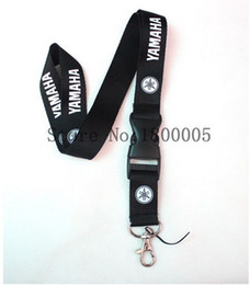Wholesale Fashion Camera Straps - Fashion Mobile Phone Neck Lanyard With buckle ,Camera, ID Badge Neck Strap For Mp3 4 Keychain ,Key Man Woman Favor