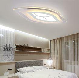 Wholesale Luz Techo - Luminaria Avize Modern Ceiling Lights Led Lights For Home Lighting Lustre Lamparas De Techo Plafon Lamp AC85-260V Lampadari Luz