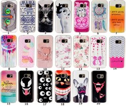 Wholesale Case Iphone Drink - For LG V10,K10,K7,G Stylo G4 Stylus LS770 I Don't Drink Anymore Never Stop Dreaming Heart Doughnut Butterfly Elephant Soft TPU Case Skin