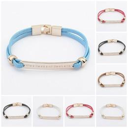 Wholesale Unique Couple - Charms Bracelets for men women Fashion jewelry love bracelets diy unique gift couple bracelet for women men jewelry bracelet