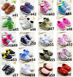 Wholesale Cheap Wholesale Loafer Shoes - 30 pair  lot PU girl bow mouthpiece soft bottom baby toddler shoes Neonatal Mouthpiece loafers Cheap infant prewalker free hot sale