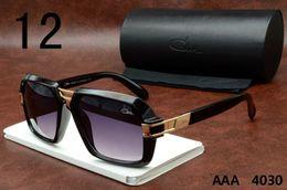Wholesale Brand Polarized Women Sunglasses - Cazals Sunglasses 4030 Hot 2017 Crystal Eyeglasses Cazals Mens Polarized Brand Women Men Designer Sunglasses Oculos De Sol