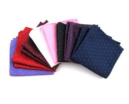 Lenço dos homens à mão bolso bolso quadrado toalhas toalhas ponto tira formal acessórios impressos toalha lenço de mão toalha 5 pçs / lote de Fornecedores de arco musical