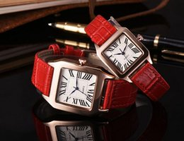 Wholesale Driving Belts - new luxury lover's watch top newest watches Drive Belt men and women couple watch men's diving wristwatches