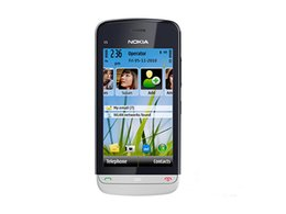 Wholesale Cheap Mobile Accessories - Refurbished Original unlocked Nokia C5-03 WIFI GPS 5MP 3G Cheap Touchscreen Mobile Phone DHL Free Shipping