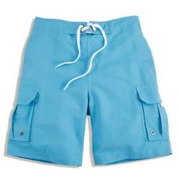 Wholesale Cargo Pants Hot Designs - Wholesale-Hot! 2016 New Designed Swimwear Men shorts Pants Summer Quick-drying Men Beach Shorts Brand Men Surf Shorts Boardshorts Cargo