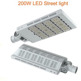 200w led street lights village walkway yard garden road pathways led lamp outdoor lighting 3years warranty