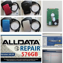 Wholesale Auto Repair Data - alldata mitchell on demand alldata v10.53 auto repair software 2017 all data + elswin+vivid workshop data+ atsg 50in1 1tb hdd