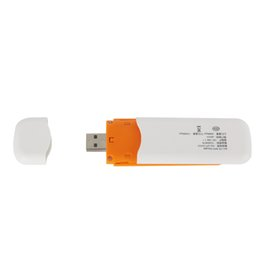 Wholesale Tablets Usb Modem - Wireless WCDMA USB 4G LTE Dongle Modem Network SIM Slot For Tablet PC Android System Car DVD Radio Recorder