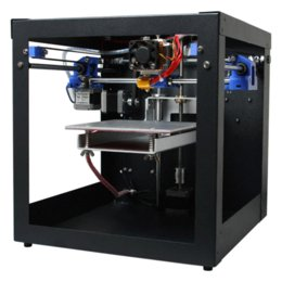 Wholesale Mini I3 - Geeetech Assembled Me Creator Mini Desktop 3D Printer machine for Professional With SD Card MK8 Extruder Shipped LCD2004 freely