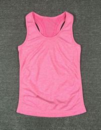 Wholesale Female Bodybuilding - Compression Tank Top Women Gym Vest Fitness Singlets Bodybuilding Stringer Sexy Tops Female Sleeveless Shirt Undershirt Clothes