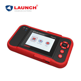 Wholesale Launch 123 Scanner - Launch X431 cr Creader professional 123 CRP123 code reader scanner DBScar scan tool update online Free shipping