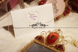convite casamento laser Rabatt Die neue 2016 Hochzeitseinladungen Europäische hochwertige Persönlichkeit Einladungen Einladungskarte Hochzeitseinladungskarte