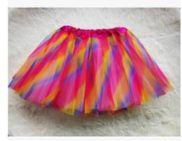Mujeres Chica Pretty Elástico Stretchy Tul Teen 3 Capa Adult Tutu Falda Vestido de Bola Tutu Falda desde fabricantes