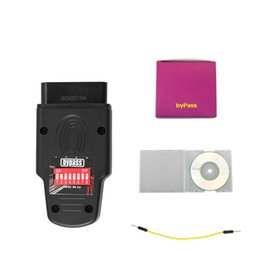 Wholesale Vag Immo Immobilizer - Hot sale ECU Chip Tunning BYPASS for A-udi Skoda Seat VW BYPASS Immobilizer the Best ECU Unlock Immobilizer Tool vag immo bypass