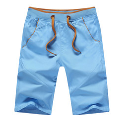 джастин ремни Скидка Оптовая продажа-2016 новые летние повседневные шорты мужчины хлопок МОДА СТИЛЬ Мужские шорты бермуды 4 цвета плюс размер M-5XL спорт короткие для мужчин