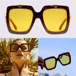 Wholesale Optical Lens - Popular fashion style specially designed popular sunglasses G 0088SK square two-layer lens frame sunglasses and Optical glasses
