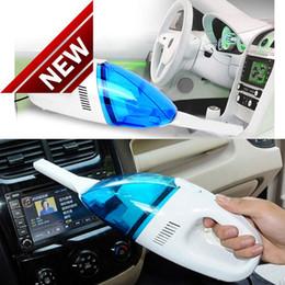 Wholesale Wet Dry Auto Vacuum Cleaner - 2017 Auto Accessories Portable 5M 120W 12V mini Car Vacuum Cleaner Handheld Mini Super Suction Wet And Dry Dual Use Vaccum Cleaner