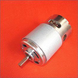 moteur électrique à faible vitesse à couple élevé, micro-moteur électrique à basse tension 1.5V-48V, livraison gratuite J14459 ? partir de fabricateur
