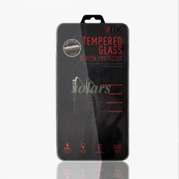 Wholesale Thin Film Wholesale - 5D Curve Edge Tempered Glass 0.2mm Ultra Thin Screen Protector Film for iPhone 6 6S Plus 7 Plus