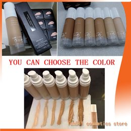 Wholesale Remove Spot Beauty - Fenty Beauty Palette!Makeup 6 Colors Fenty Beauty Liquid Foundation Rihanna Pro Filt'r Soft Matte Long Wear Foundation Face Cosmetics