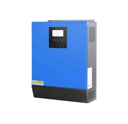 Wholesale Pure Sine Inverter 48v - Pure Sine Wave Solar Power Isolated Inverter 3000VA 24V 48V DC to 220V 230V 240V AC with AC  Solar Charger