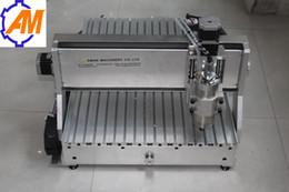 Wholesale Milling Wood Machine - brand new cnc wood engraving machine, good qualityLow cost cnc router,cnc router 6090, AMANMini Cnc milling machine vertical milling machine
