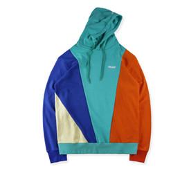 Wholesale Tracksuits For Big Women - Wholesale- Big Sale Autumn Winter Hooded Palace Hoodies For Men Women Unisex Sweatshirt Hip Hop hoodies Fleece Streetwear Tracksuit