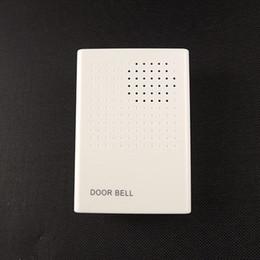 Wholesale Door Wire Lock - Cheap Digital Wired Door Bell Doorbell Electronic Doorbell Entry Minder Electronic Lock System Doorbell Wired