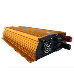 Wholesale 1kw Grid Tie Inverter - GTI 1000W Grid Tie Inverter, On Grid Solar Inverter 1KW Grid Tied Inverter, DC10.5~28V to AC180V~260V   AC90~140V