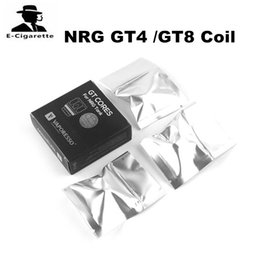 Wholesale Head Series - 100% Original Vaporesso GT Series Cores NRG Coil Head 0.15ohm Replacement Coil For REVENGER Kit and NRG Tank