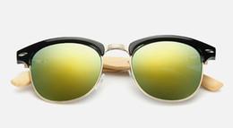 10 ADET Sıcak Satmak Ahşap Retro Güneş Gözlüğü Tasarımcı Natrual Bambu Sunglass Gözlük En Kaliteli Gözlük Tarzı El Yapımı Ahşap 1505 nereden