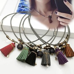 Wholesale Resin Statement Chain - Mavis Ornament Fashion Jewelry 2016 Hot Sale Jewelry New Women's Statement Chocker Chain Necklace Gray Resin High Quality Free Shipping