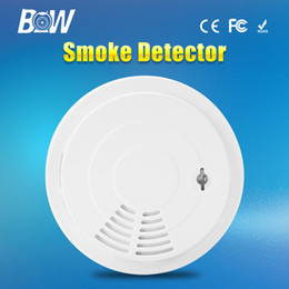 Wholesale Wireless Camera Infrared Detector - Wireless Surveillance Camera Wifi 720P HD 1.0MegaPixel Security CCTV Infrared Motion & Door Sensor + Gas & Smoke Detector Alarm