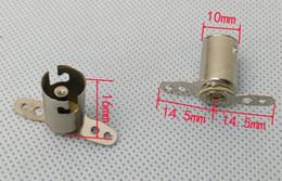 100pcs B9 BA9 BA9S Supports de lampe @ Bases de lampe pour ampoule ? partir de fabricateur