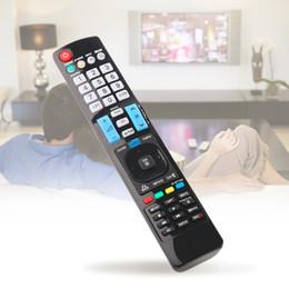 lg 3d led Скидка Интеллектуальный универсальный пульт дистанционного управления для LG Smart 3D LED LCD HDTV TV прямая идеальная замена домашнего устройства