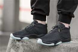 Wholesale Male Low Cut - hot sell 2016 men basketball shoes future premium male female sports shoes size 36-45