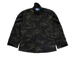 Deutschland Großhandels-TMC Schwarz Multicam NAVY DICHTUNGEN DEVGRU Gen3 G3 Kampf Tactical Field Shirt US Army supplier wholesale army shirts Versorgung