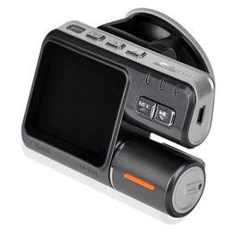 Wholesale Dash Cameras Motion - HD 720P Dash DVR Car Styling Dvrs Video Camera Recorder Crash Camcorder G-sensor Car Dvr i1000