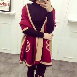 Wholesale Ring Star - gift fashion woman scarf shawl girl