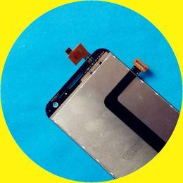 2019 мобильный телефон lcd оптом Оптово-в наличии !!! ЖК-дисплей + сенсорный экран планшета стеклянная сборка для сотового телефона ZOPO ZP 9520 ZP998 1920 * 1080 5.5