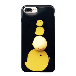 coque iphone 6 poussin