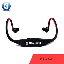 Brandnew Back-mounted Спорт Bluetooth наушники двусторонняя стерео head-worn Bluetooth наушники для iphone Samsung huawei смартфон от