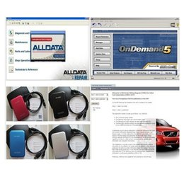 Wholesale Vw Window Repair - Fit all 32&64bit windows 8 7 xp system 2017 Alldata 10.53+Mitchell Ondemand 2015 49in1 in hard disk car repair software
