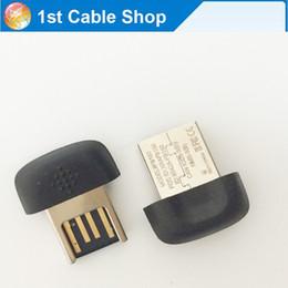 fitbit überspannungskabel Rabatt Großhandel - Ersatz für drahtlosen Sync USB Dongle für Fitbit Flex, One, Zip, Force, Charge, HR, Surge FB150