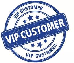 Cliente VIP Designar produtos link de pedido e link de pagamento de saldo para taxa de envio extra, de