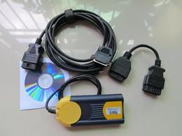 Wholesale Auto Access - Wholesale-Multi-languages V2014.01 Multi Diag Access J2534 Pass-Thru OBD2 Device Actia Multi-Diag J2534 Auto Diagnostic 5300 New Systems