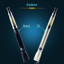 Wholesale Led Ce4 - eGo CE4 vape pen kit led bulb downlight lighting 2 modes in one blister kit for the cheapest vape convenient practical in life