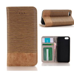 Wholesale Cross Leather Case - Retro Cross Pattern PU Leather Full-body Protection Case Card Slot Kickstand For iPhone 6 6s 7 plus Samsung S8 plus S7 edge OPPBAG