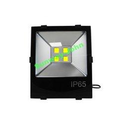 Светодиодные фонари навеса онлайн-Светодиодный прожектор 30Вт 50Вт 70Вт 100Вт 120Вт 150Вт 200Вт прожектор открытый ландшафтного освещения светодиодный свет потока водонепроницаемый сени одобренный ul